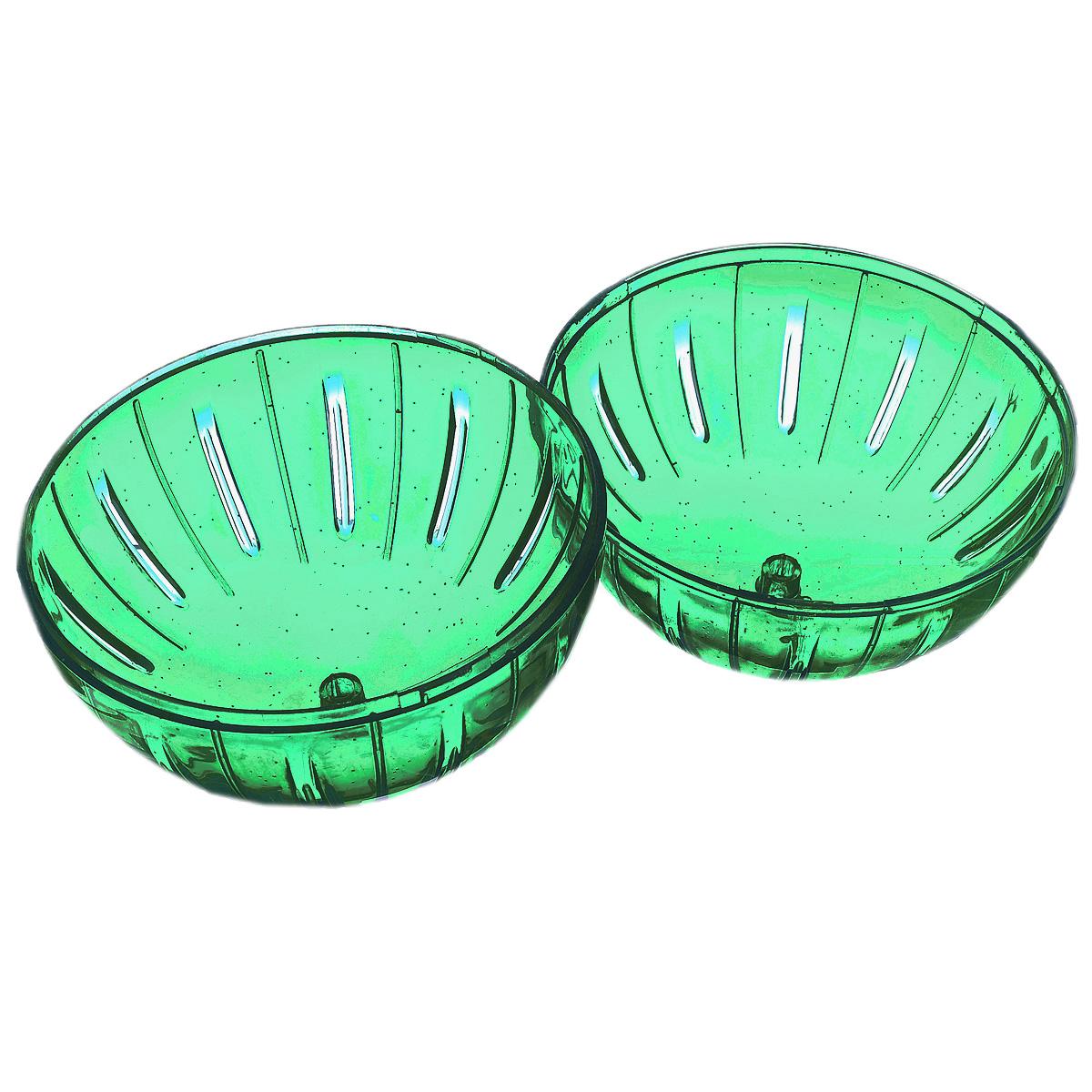 Игрушка для грызунов I.P.T.S. Шар прогулочный, цвет: зеленый, диаметр 12 см16111_805634 зеленыйИгрушка для грызунов I.P.T.S. Шар прогулочный изготовлена из нетоксичного высококачественного пластика. Шар легко моется. Устойчивая конструкция с защелкивающимися дверцами обеспечит безопасность и предохранит вашего питомца от побега. Большие вентиляционные отверстия обеспечивают хорошую циркуляцию воздуха, а специально разработанные выступы для лап - удобство при передвижении. Прогулка в таком шаре обеспечит грызуну нагрузку, а значит, поможет поддержать хорошую физическую форму. Чтобы правильно подобрать шар, следует измерить длину животного: диаметр шара должен быть чуть больше, чем длина вашего питомца. Диаметр шара: 12 см.