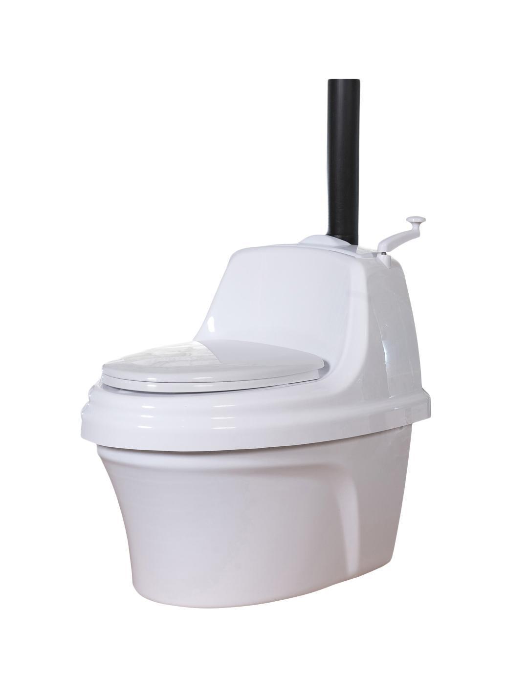 Биотуалет Piteco 20019201Торфяной биотуалет Piteco - это автономный компостирующий туалет, которому не требуется подсоединения к системе канализации и водоснабжения. Конструкция биотуалета разработана с целью создания максимально благоприятных условий для компостирования органических отходов. Изготовлен из сантехнического пластика (акрила), оснащен дренажной системой с фильтроэлементом.