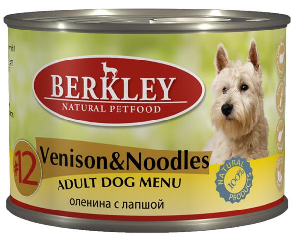 Консервы Оленина с лапшой для взр. собак (#12) 75018, 200 г0120710Полноценное консервированное питание для собак. Возраст: 1-8Состав: оленина 67%, бульон 26,9%, лапша 5%, минералы 1%, льняное масло 0,1%.Не содержит сои, искусственных красителей, ароматизаторов и консервантов.Анализ: Протеин 10,8%, жир 7,5%, зола 2,0%, клетчатка 0,3%, влажность 75%Минеральные вещества: Добавки (на 1 кг. продукта): Витамин A-3.000 IE, витамин D3-200 IE, витамин E-30 мг, витамин C-80 мг, витамин B1-3 мг, витамин B2-2,2 мг, витамин B6-1,5 мг, витамин B12-75 мг, никотиновая кислота-16 мг, пантотенат кальция-9 мг, фолиевая кислота-0,25 мг, биотин-250 мкг, хлорид холина-750 мг, сульфат цинка - 60 мг, сульфат марганца-18 мг, йод -1,1 мг, селен (селенит)- 0,1 мг.Условия хранения: Хранить при температуре от 0° до 30°С. Беречь от воздейтвия прямых солнечных лучей