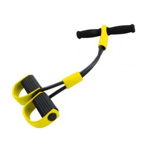 Тренажер для тела с эспандерами Bradex