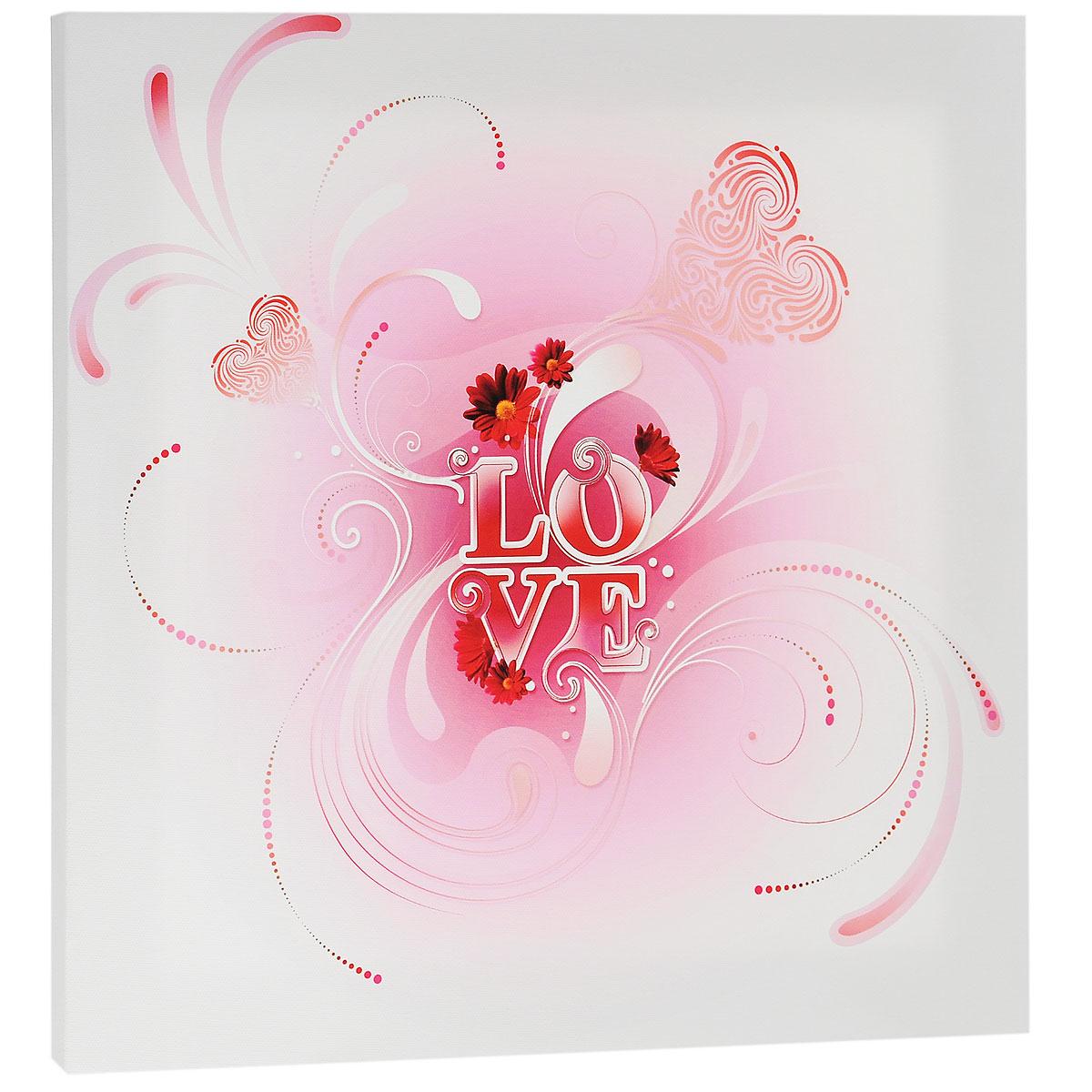 КвикДекор Картина на холсте Любовь, 40 см х 40 смES-412Картина на холсте КвикДекор Любовь - это прекрасное украшение для вашей гостиной или спальни. Она привнесет в интерьер яркий акцент и сделает обстановку комфортной и уютной. A.k.A - лондонская студия-бутик, включающая в себя творческую группу художников, которые часто работают в тесном сотрудничестве друг с другом. Их работы были отмечены по всему миру для таких крупных компаний, как Dreamworks, Pepsi, Random House, Ford, Avia, Mazda, Future, TIME, Phillip Morris, Bacardi и многие другие. Студия A.k.A была даже номинирована на Оскар, как независимая студия анимации в Лондоне. Их работы создаются с помощью сочетания фотографий, 3D-моделирования, обработки в Photoshop, традиционного ретуширования, рисунка карандашом, векторной графики и пера и чернил. Этот уникальный и многоплановый стиль делает студию A.k.A выдающейся. Работы художников-дизайнеров студии сразу бросаются в глаза и мало кого оставляют равнодушными. Картина на холсте КвикДекор Любовь не нуждается в рамке или багете - галерейная натяжка холста на подрамники выполнена очень аккуратно, а боковые части картины запечатаны продолжением картинки либо тоновой заливкой. На обратной стороне подрамника есть отверстие, благодаря которому картину можно легко закрепить на стене, и подкорректировать ее положение. Картина на холсте Любовь дизайн-студии A.k.A станет отличным украшением для вашего интерьера!