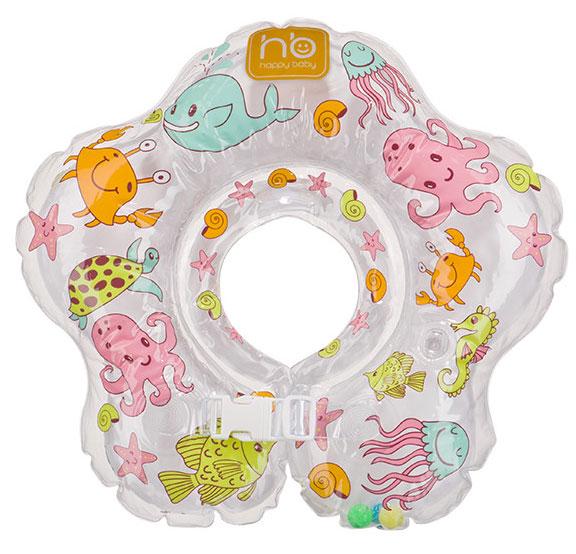 Happy Baby Круг для плавания Aquafun 121007