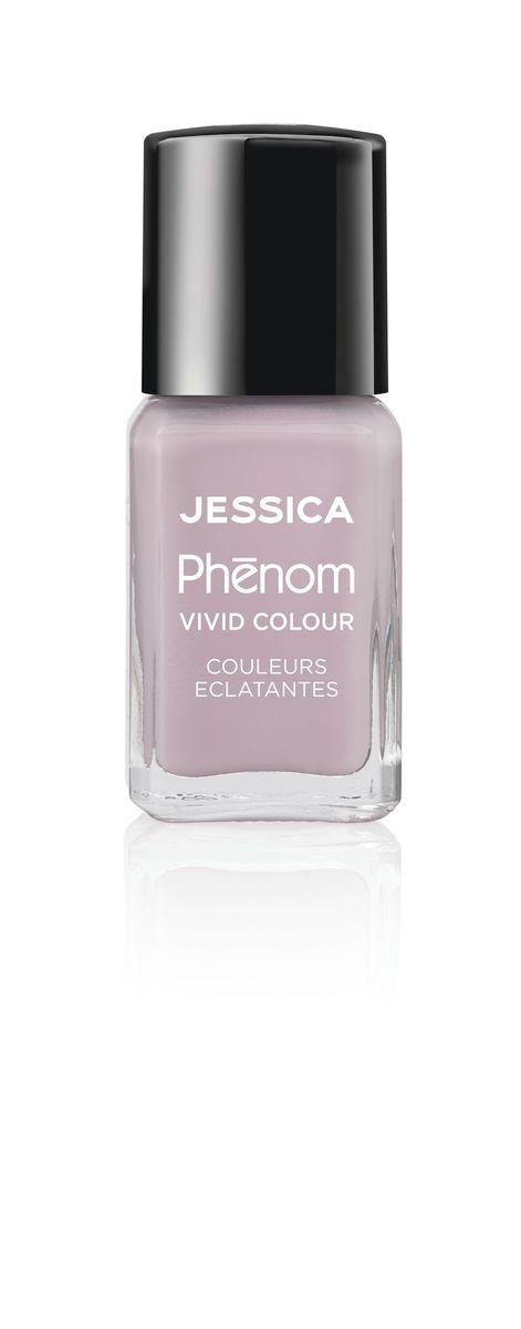 Jessica Phenom Лак для ногтей Vivid Colour Pretty in Pearls № 02, 15 млDB4010(DB4.510)_белоснежкаСистема покрытия ногтей Phenom обеспечивает быстрое высыхание, обладает стойкостью до 10 дней и имеет блеск гель-лака. Не нуждается в использовании LED/UV ламп. Легко удаляется, как обычный лак для ногтей. Покрытия JESSICA Phenom являются 5-Free и не содержат формальдегид, формальдегидных смол, толуола, дибутилфталат и камфору. Как наносить: Система Phenom – это великолепный маникюр за 1-2-3 шага: ШАГ 1: Базовое покрытие – нанесите в два слоя базовое средство JESSICA, подходящее Вашему типу ногтевой пластины.ШАГ 2: Цвет – нанесите в два слоя любой оттенок Phenom Vivid Colour.ШАГ 3: Закрепление – нанесите в один слой Phenom Finale Shine Topcoat для получения блеска гель-лака.