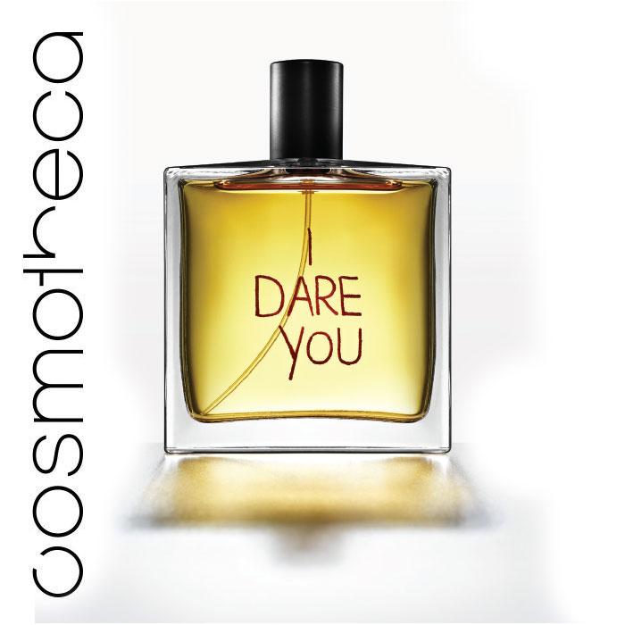 Liaison de Parfum Парфюмерная вода I DARE YOU 100 мл002722I Dare You – Я бросаю тебе вызов.Основа парфюма – уд, кожа и амбра, взрывная сердечная нота звучит так ярко благодаря сочетанию сандала, пачули и ветивера, а в шлейфе ароматы цитруса и специй. Этот древесный аромат с нотками кожи – для яркой индивидуальности, человека, всегда идущего на риск и никогда не сворачивающего со своего пути.