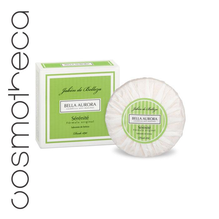 Bella Aurora Мыло для умывания, 100 грBA4099211Глубоко очищает кожу, бережно для гидро-липидного слоя. Подготавливает кожу для лучшего впитывания средств по уходу.