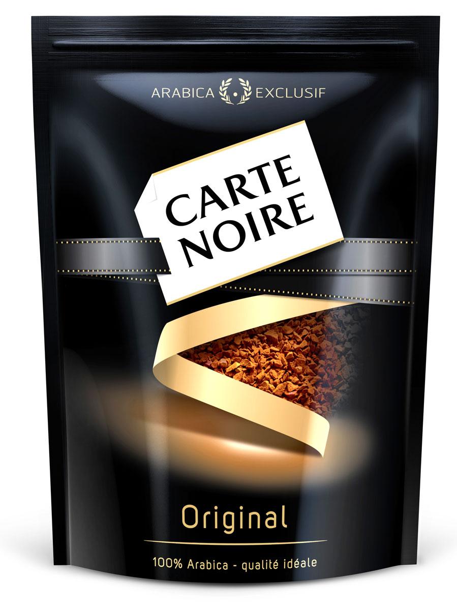 Carte Noire Original кофе растворимый, 75 г632486Достигнув совершенства в кофейном мастерстве, Carte Noire создал новый стандарт качества кофе. Обжарка Carte Noire Огонь и Лед раскрывает всю интенсивность и богатство вкуса натурального кофейного зерна. Так же как лед украшает пламя, холодный поток останавливает обжарку на самом пике, чтобы создать совершенный насыщенный кофе. В этом столкновении контрастов рождается сключительность Carte Noire -его безупречный насыщенный вкус и непревзойденное качество. Для создания нового вкуса совершенного французского кофе Carte Noire используются высококачественные кофейные зерна 100% Arabica Exclusif. Способ приготовления: положите в чашку одну-две чайные ложки кофе Carte Noire. Добавьте горячую, но не кипящую воду.