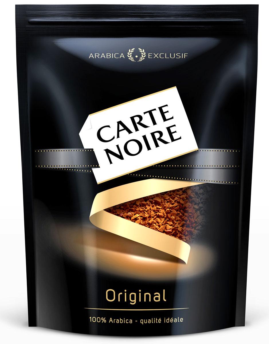 Carte Noire Original кофе растворимый, 150 г101246Достигнув совершенства в кофейном мастерстве, Carte Noire создал новый стандарт качества кофе. Обжарка Carte Noire Огонь и Лед раскрывает всю интенсивность и богатство вкуса натурального кофейного зерна. Так же как лед украшает пламя, холодный поток останавливает обжарку на самом пике, чтобы создать совершенный насыщенный кофе. В этом столкновении контрастов рождается исключительность Carte Noire -его безупречный насыщенный вкус и непревзойденное качество.Для создания нового вкуса совершенного французского кофе Carte Noire используются высококачественные кофейные зерна 100% Arabica Exclusif. Способ приготовления: положите в чашку одну-две чайные ложки кофе Carte Noire. Добавьте горячую, но не кипящую воду.