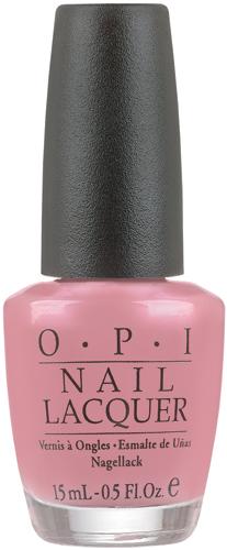 OPI Лак для ногтей Hawaiian Orchid, 15 мл1301210Лак для ногтей палитры Soft Shades OPI. Палитра Soft Shades от OPI - это коллекция нежных лаков для ногтей, которые идеально подходят как для повседневной носки и маникюра френч, так и для свадебного маникюра и педикюра. Каждый флакон лака для ногтей отличает эксклюзивная кисточка OPI ProWide™ для идеально точного нанесения лака на ногти.