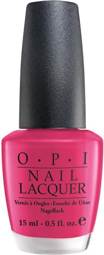 OPI Лак для ногтей Pink Flamenco, 15 млNLE44Лак для ногтей OPI быстросохнущий, содержит натуральный шелк и аминокислоты. Увлажняет и ухаживает за ногтями. Форма флакона, колпачка и кисти специально разработаны для удобного использования и запатентованы.