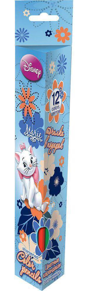 Набор карандашей Kinderline International Ltd. Marie Cat MCAB-US1-3P-12MCAB-US1-3P-12Канцелярский набор Marie Cat станет незаменимым атрибутом в учебе любого школьника. Цвет: Голубой. Материал: Дерево, . Поверхность: Бумага. Упаковка: Коробка картонная.
