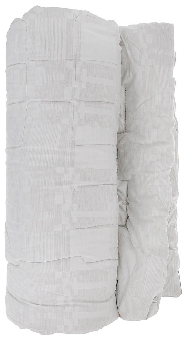Одеяло Primavelle Lino, наполнитель: лен, хлопок, цвет: светло-серый, 172 х 205 смS03301004Чехол одеяла Primavelle Lino выполнен из 100% тенсела. Наполнитель одеяла состоит из льна (55%), хлопка (25%) и полиэстера (20%). Стежка надежноудерживает наполнитель внутри и не позволяет ему скатываться.Primavelle Lino - гармоничное сочетание природных материалов, льна и тенселя, каждый из которых наделяет изделие уникальными свойствами. Чехол одеяла выполнен из тенселя (эвкалиптового волокна), которое, помимо необычайной мягкости и шелковистости, является гипоаллергенным и обладает антисептическими свойствами. Оригинальный жаккардовый дизайн тенселя в сочетании с эксклюзивной художественной стежкой делают одеяло не только комфортным, но и красивым. Конечно, главное преимущество одеяла Primavelle Lino - льняной наполнитель, благодаря чему оно приобретает уникальные антибактериальные свойства.Одеяло упаковано в тканевый чехол на змейке с ручкой, что являетсячрезвычайно удобным при переноске.Рекомендации по уходу:- Допускается стирка при 40 градусах,- Нельзя отбеливать. При стирке не использовать средства, содержащие отбеливатели (хлор),- Не гладить. Не применять обработку паром,- Химчистка с использованием углеводорода, хлорного этилена,- Нельзя выжимать и сушить в стиральной машине. Размер одеяла: 172 см х 205 см. Материал чехла: 100% тенсел. Материал наполнителя: 55% лен, 25% хлопок, 20% полиэстер.