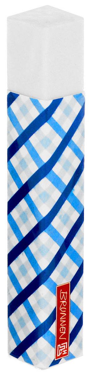Brunnen Ластик Мелок, цвет: белый29972\BCDЛастик Мелок станет незаменимым аксессуаром на рабочем столе не только школьника или студента, но и офисного работника. Это оригинальная стиральная резинка, выполнена в виде длинного белого мелка. Производится из экологически чистых материалов и отвечает всем международным стандартам безопасности и охраны окружающей среды. Ластик удаляет с бумаги надписи, сделанные карандашом любой твердости.