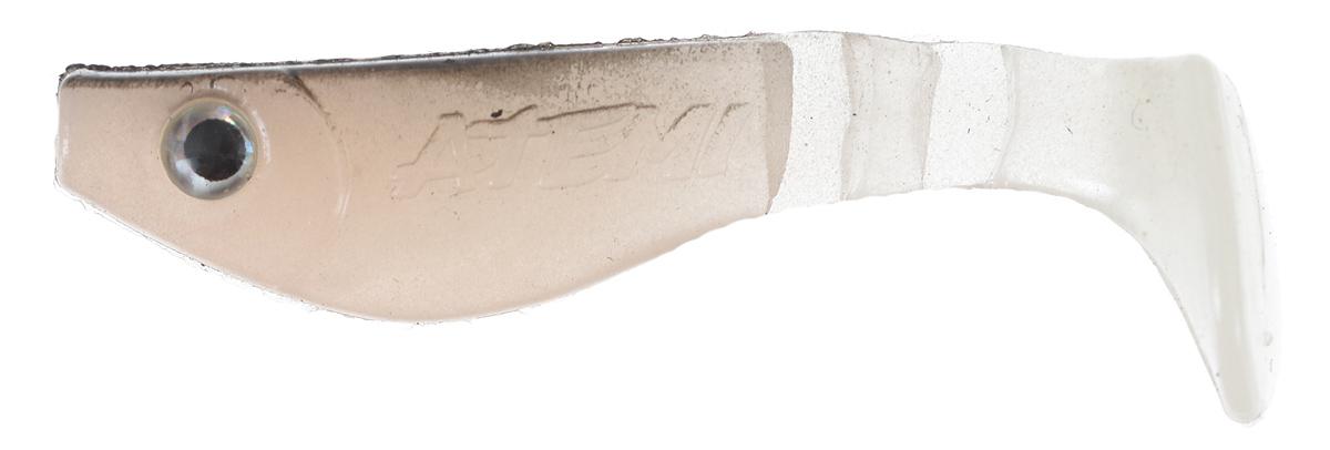 Риппер Atemi, цвет: белый, коричневый, черный, 5 см, 10 штASH131-GBРиппер Atemi - это виброхвост с объемным, мясистым телом, выполненный из высококачественного силикона. Имеет стабильную сбалансированную игру. Предназначен для джиговой ловли хищной рыбы: окуня, судака, щуки.