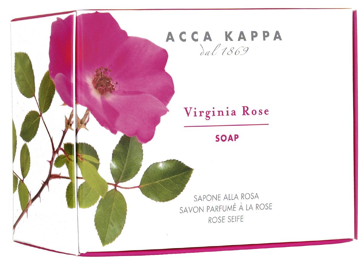 Растительное мыло Acca Kappa Роза, 150 г853321Растительное мыло Роза деликатно очищает кожу. Идеально подходит для всех типов кожи. Растительные компоненты получены из кокосового масла и сахарного тростника, прекрасно очищают и увлажняют кожу. Экстракты мелиссы лимонной, омелы, ромашки, тысячелистника и хмеля известны своими противовоспалительными свойствами и превосходно дополняют формулу. Так же мыло обогащено аллантоином растительного происхождения, которое обладает заживляющими свойствами и способствует регенерации клеток. Характеристики: Вес: 150 г. Производитель: Италия. Товар сертифицирован.
