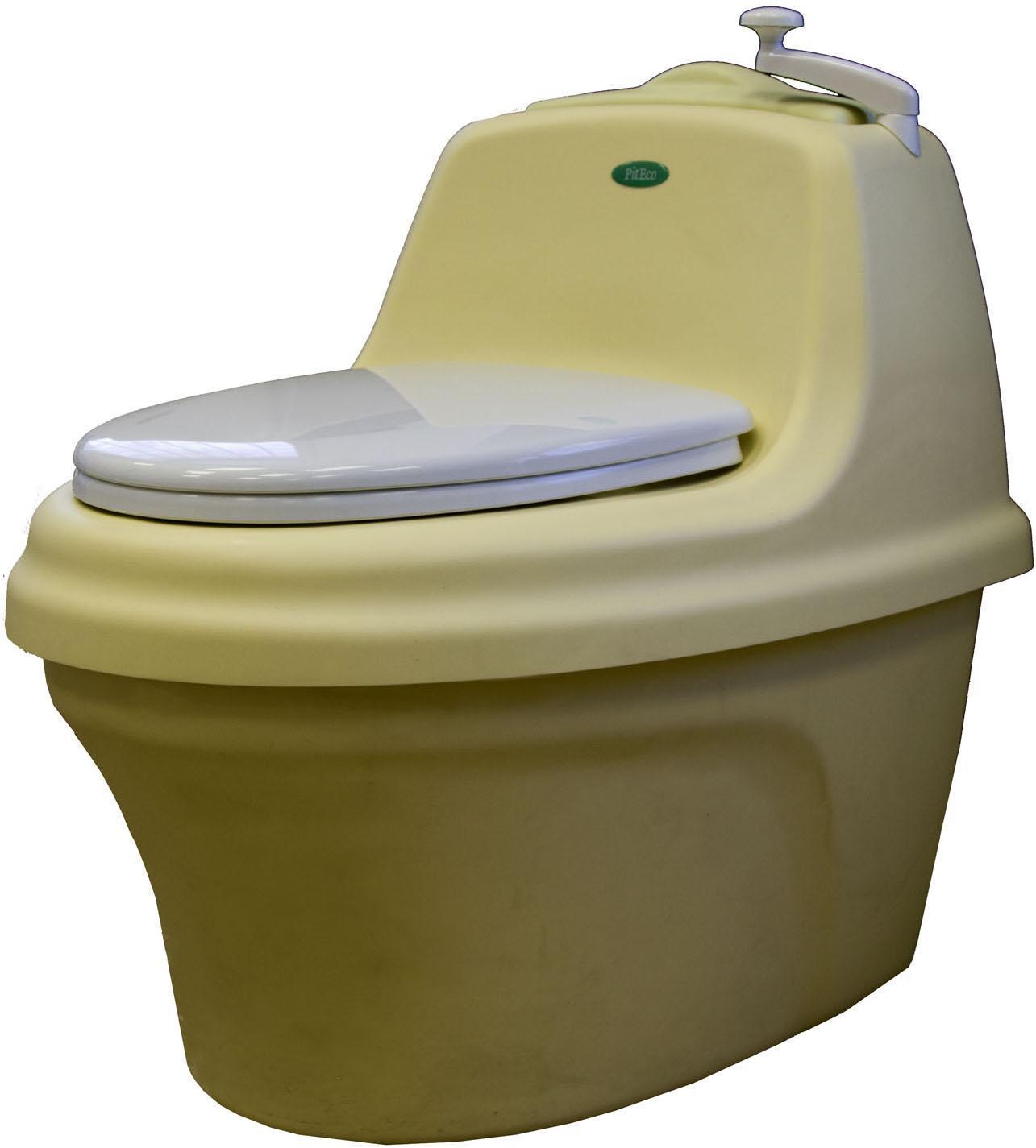 Биотуалет Piteco 20119201Торфяной биотуалет Piteco – это автономный компостирующий туалет, которому не требуется подсоединения к системе канализации и водоснабжения. Конструкция биотуалета разработана с целью создания максимально благоприятных условий для компостирования органических отходов. Комплектация: соединительная муфта x1, комплект труб x1, совок x1, шланг для дренажа с хомутами x1, торфяная смесь 30л. x1, труба вентиляционная (длина 80 см, диаметр 75 мм) с соединительными муфтами x4, дренажный шланг x1, гофрошланг с соединительными хомутами x1