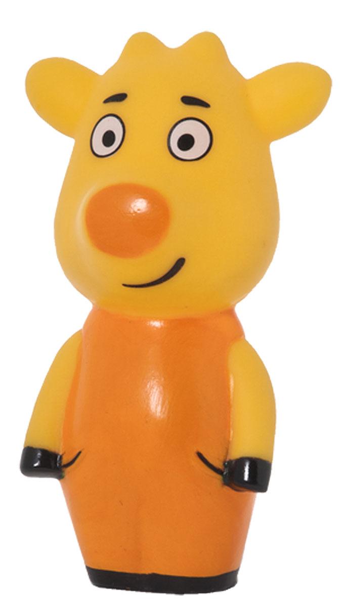 Мир детства Игрушка для ванны Теленок Бо