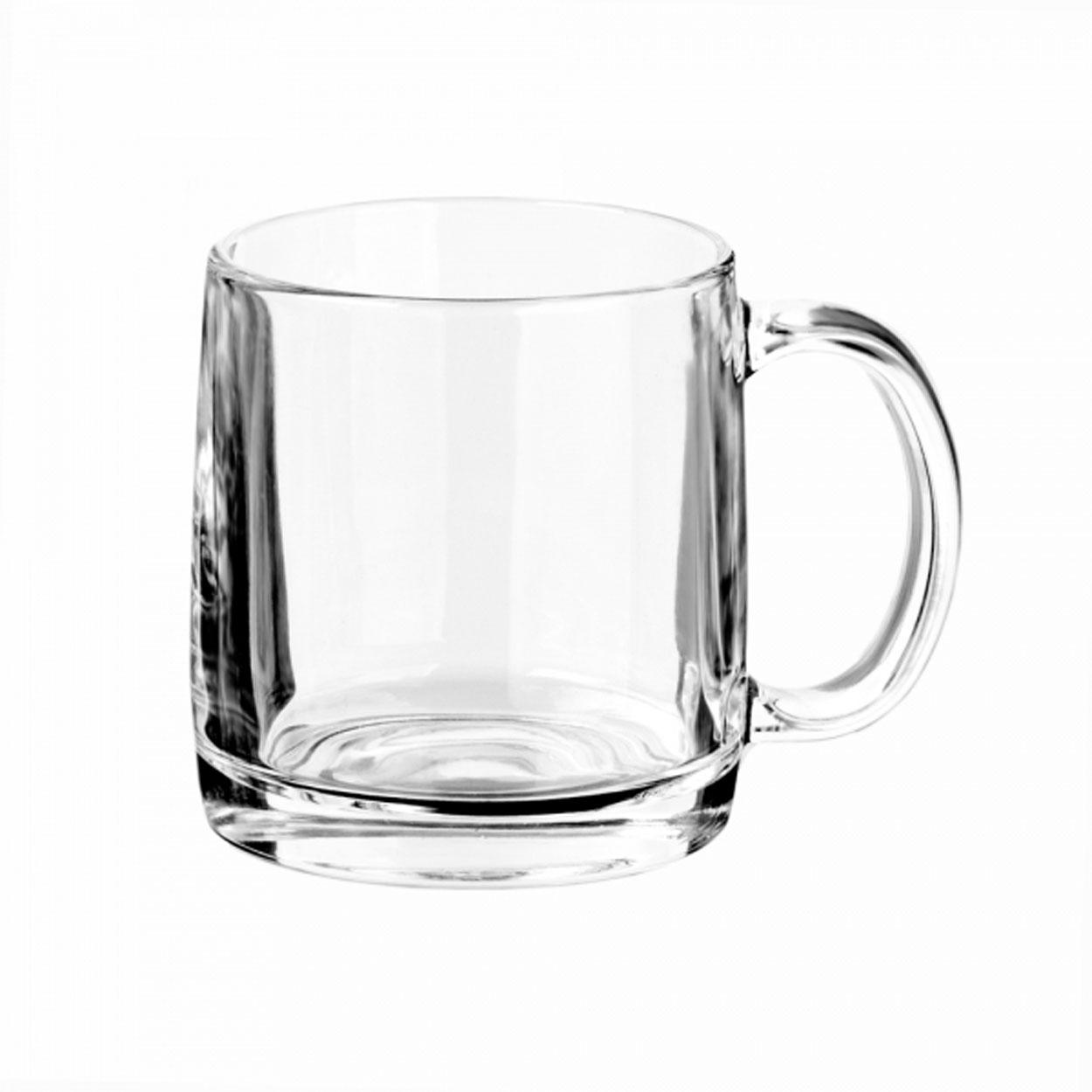Кружка Luminarc Нордик, цвет: прозрачный, 380 мл115510Кружка Luminarc Нордик изготовлена из упрочненного стекла. Такая кружка прекрасно подойдет для горячих и холодных напитков. Она дополнит коллекцию вашей кухонной посуды и будет служить долгие годы. Можно использовать в посудомоечной машине и микроволновой печи. Объем кружки: 380 мл. Диаметр кружки (по верхнему краю): 8 см. Высота стенки кружки: 9,5 см.