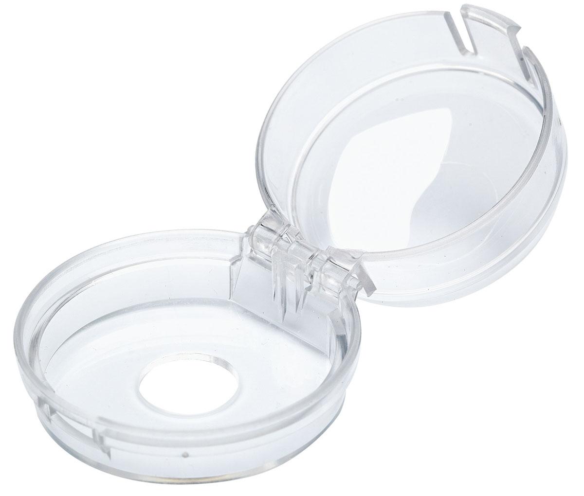 Пластиковые крышки для ручек газовой плиты, 2 шт