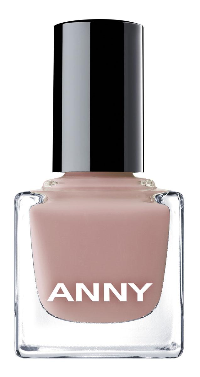 ANNY Лак для ногтей, тон № 303 бежево-розовый, 15 мл1301210ANNY предлагает огромный диапазон цветовых оттенков лаков для ногтей профессионального качества, который представлен в 114 неповторимых модных оттенках. Палитра ANNY идеально сбалансирована широким выбором классических оттенков лаков для ногтей и обширной линейкой продуктов по уходу за ногтями. Палитра постоянно обновляется и расширяется самыми модными оттенками. Каждые 8 недель выходит новая коллекция. С лаком ANNY можно выражать эмоции и неповторимый индивидуальный стиль в цвете. Превосходное покрытие. Плоская удлиненная классическая профессиональная кисточка. Ровное, гладкое, легкое нанесение. Мгновенная сушка. Стойкий результат. Лаки для ногтей ANNY не содержат: толуол, формальдегид, дибутилфталат.