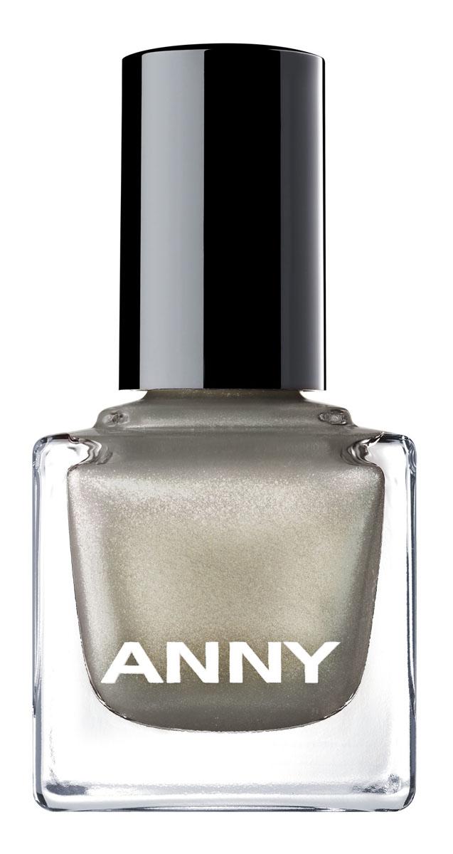 ANNY Лак для ногтей, тон № 361 серебро с перламутром, 15 мл002722ANNY предлагает огромный диапазон цветовых оттенков лаков для ногтей профессионального качества, который представлен в 114 неповторимых модных оттенках. Палитра ANNY идеально сбалансирована широким выбором классических оттенков лаков для ногтей и обширной линейкой продуктов по уходу за ногтями. Палитра постоянно обновляется и расширяется самыми модными оттенками. Каждые 8 недель выходит новая коллекция. С лаком ANNY можно выражать эмоции и неповторимый индивидуальный стиль в цвете. Превосходное покрытие. Плоская удлиненная классическая профессиональная кисточка. Ровное, гладкое, легкое нанесение. Мгновенная сушка. Стойкий результат. Лаки для ногтей ANNY не содержат: толуол, формальдегид, дибутилфталат.