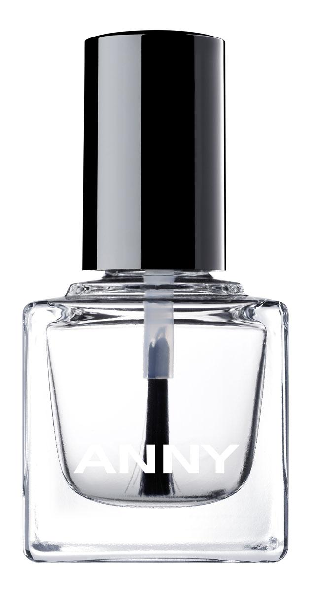 ANNY Закрепляющее покрытие для лака «Супер блеск» High gloss top coat, 15 мл1301210Закрепляющее покрытие для лака «Супер блеск» High gloss top coat придает блеск и стойкость маникюру. Бесцветный лак с запатентованной формулой защищает поверхность тонального лака, компенсирует мельчайшие трещины, придает маникюру многогранный блеск. Средство используется для защиты тонального лака и для того, чтобы освежить маникюр. Легко и равномерно наносится. Быстросохнущий.