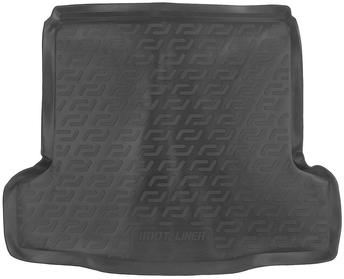 Коврик в багажник L.Locker, для Chevrolet Cruze sd (09-)0107100101Коврик L.Locker производится индивидуально для каждой модели автомобиля из современного и экологически чистого материала. Изделие точно повторяет геометрию пола автомобиля, имеет высокий борт, обладает повышенной износоустойчивостью, антискользящими свойствами, лишен резкого запаха и сохраняет свои потребительские свойства в широком диапазоне температур (от -50°С до +80°С).