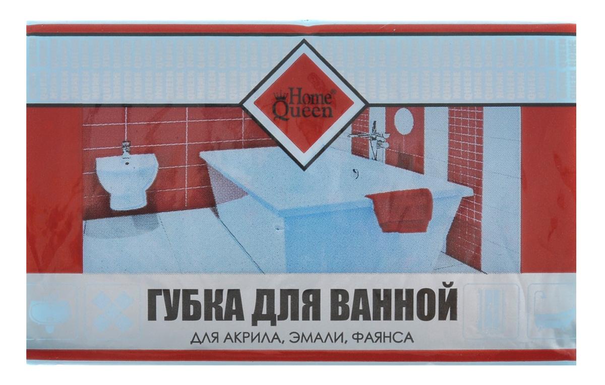 Губка для ванной