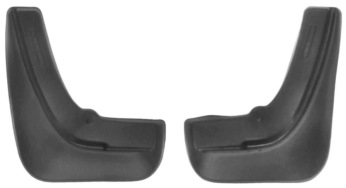 Комплект задних брызговиков L.Locker, для Ford Focus II sd (05-), 2 шт7002023461Комплект L.Locker состоит из 2 задних брызговиков, изготовленных из высококачественного полиуретана. Уникальный состав брызговиков допускает их эксплуатацию в широком диапазоне температур: от -50°С до +50°С. Изделия эффективно защищают кузов автомобиля от грязи и воды, формируют аэродинамический поток воздуха, создаваемый при движении вокруг кузова таким образом, чтобы максимально уменьшить образование грязевой измороси, оседающей на автомобиле. Разработаны индивидуально для каждой модели автомобиля. С эстетической точки зрения брызговики являются завершением колесных арок. Установка брызговиков достаточно быстрая. В комплект входят необходимые крепежи и инструкция на русском языке. Комплект подходит для моделей с 2005 года выпуска. Комплектация: 2 шт. Размер брызговика: 29 см х 24 см х 3,5 см.