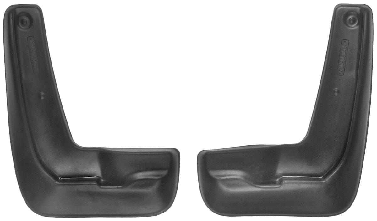 Комплект передних брызговиков L.Locker, для Toyota Camry VII (XV50) sd (14-), 2 шт7009050451Комплект L.Locker состоит из 2 передних брызговиков, изготовленных из высококачественного полиуретана. Уникальный состав брызговиков допускает их эксплуатацию в широком диапазоне температур: от -50°С до +50°С. Изделия эффективно защищают кузов автомобиля от грязи и воды, формируют аэродинамический поток воздуха, создаваемый при движении вокруг кузова таким образом, чтобы максимально уменьшить образование грязевой измороси, оседающей на автомобиле. Разработаны индивидуально для каждой модели автомобиля. С эстетической точки зрения брызговики являются завершением колесных арок. Установка брызговиков достаточно быстрая. В комплект входят необходимые крепежи и инструкция на русском языке. Комплект подходит для моделей с 2014 года выпуска. Комплектация: 2 шт. Размер брызговика: 25 см х 32 см х 3 см.