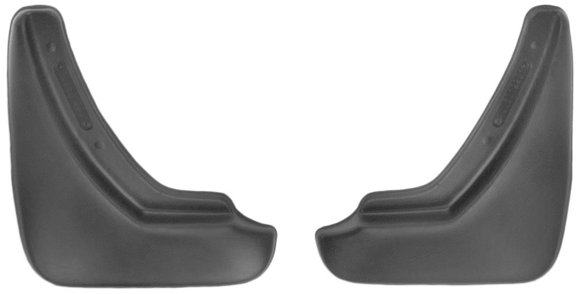 Комплект задних брызговиков L.Locker, для Nissan Almera Classic (06-), 2 шт7005012261Комплект L.Locker состоит из 2 задних брызговиков, изготовленных из высококачественного полиуретана. Уникальный состав брызговиков допускает их эксплуатацию в широком диапазоне температур: от -50°С до +50°С. Изделия эффективно защищают кузов автомобиля от грязи и воды, формируют аэродинамический поток воздуха, создаваемый при движении вокруг кузова таким образом, чтобы максимально уменьшить образование грязевой измороси, оседающей на автомобиле. Разработаны индивидуально для каждой модели автомобиля. С эстетической точки зрения брызговики являются завершением колесных арок. Установка брызговиков достаточно быстрая. В комплект входят необходимые крепежи и инструкция на русском языке. Комплект подходит для моделей с 2006 года выпуска. Комплектация: 2 шт. Размер брызговика: 20 см х 22 см х 3 см.