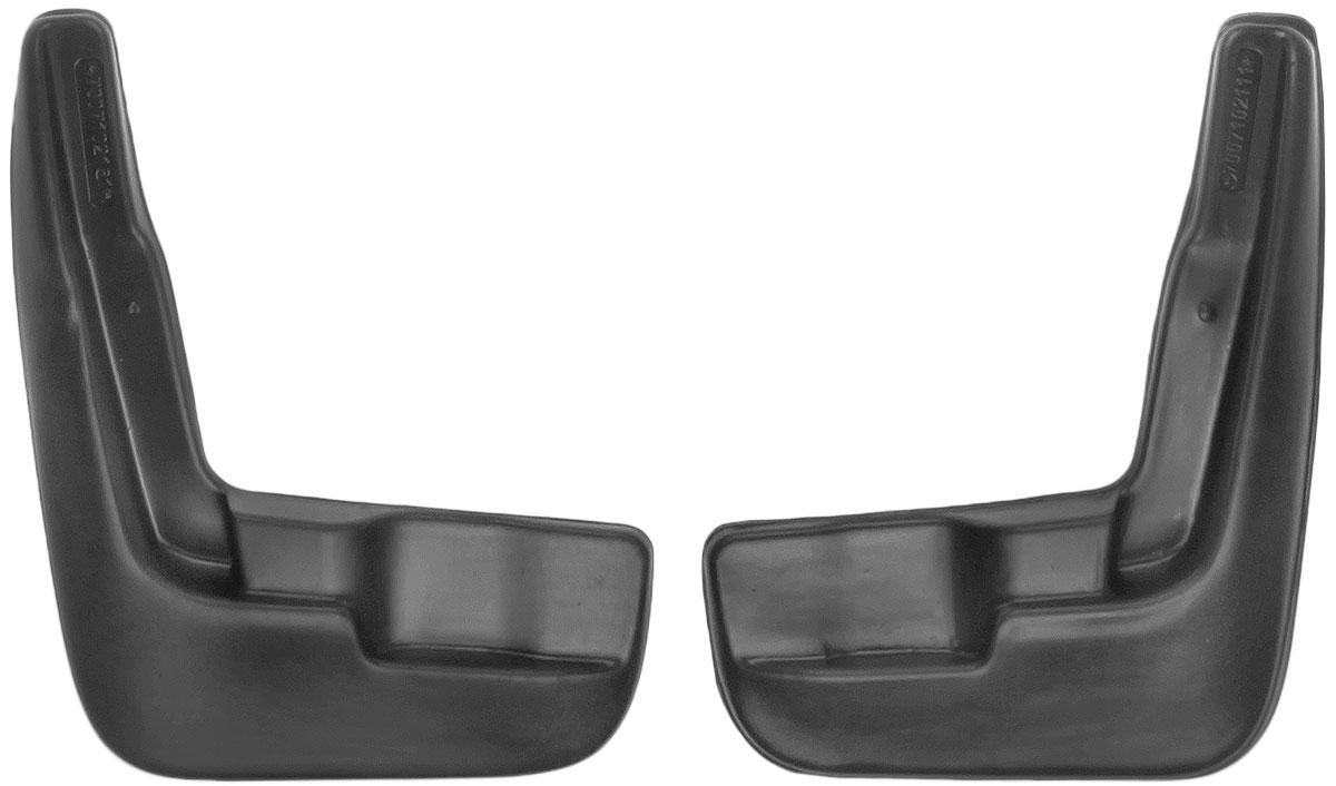 Комплект передних брызговиков L.Locker Chevrolet Cruze 2009, 2 шт7007102151Комплект L.Locker Chevrolet Cruze 2009 состоит из 2 передних брызговиков, изготовленных из высококачественного полиуретана. Уникальный состав брызговиков допускает их эксплуатацию в широком диапазоне температур: от -50°С до +50°С. Изделия эффективно защищают кузов автомобиля от грязи и воды, формируют аэродинамический поток воздуха, создаваемый при движении вокруг кузова таким образом, чтобы максимально уменьшить образование грязевой измороси, оседающей на автомобиле. Разработаны индивидуально для каждой модели автомобиля. С эстетической точки зрения брызговики являются завершением колесных арок. Установка брызговиков достаточно быстрая. В комплект входят необходимые крепежи и инструкция на русском языке. Комплектация: 2 шт. Размер брызговика: 30 см х 23 см х 3 см.