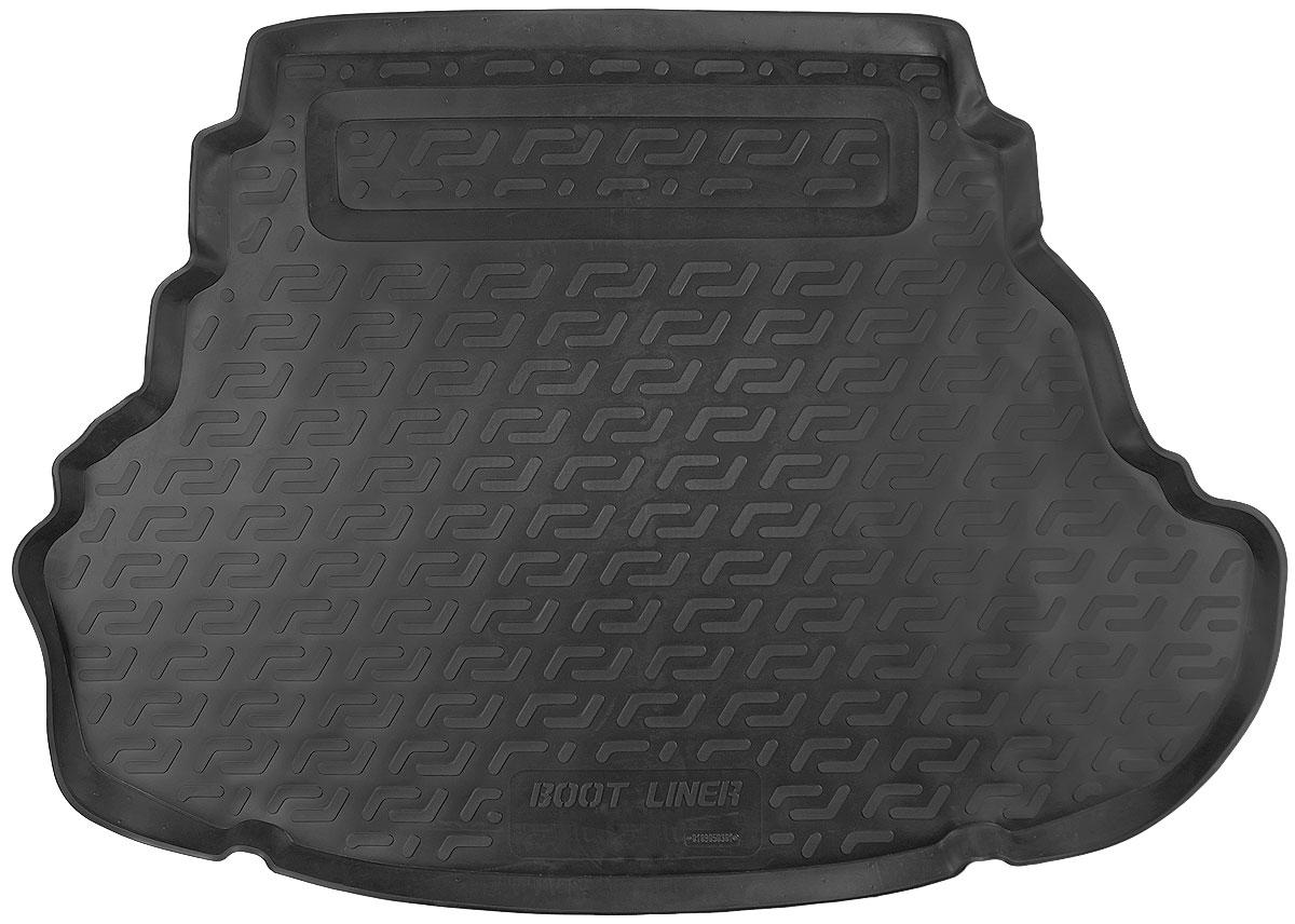 Коврик в багажник L.Locker, для Toyota Camry sd (11-)CA-3505Коврик L.Locker производится индивидуально для каждой модели автомобиля из современного и экологически чистого материала. Изделие точно повторяет геометрию пола автомобиля, имеет высокий борт, обладает повышенной износоустойчивостью, антискользящими свойствами, лишен резкого запаха и сохраняет свои потребительские свойства в широком диапазоне температур (от -50°С до +80°С).
