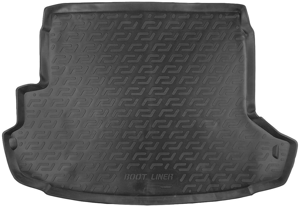Коврик в багажник L.Locker, для Nissan X-Trail (07-)0105040201Коврик L.Locker производится индивидуально для каждой модели автомобиля из современного и экологически чистого материала. Изделие точно повторяет геометрию пола автомобиля, имеет высокий борт, обладает повышенной износоустойчивостью, антискользящими свойствами, лишен резкого запаха и сохраняет свои потребительские свойства в широком диапазоне температур (от -50°С до +80°С).
