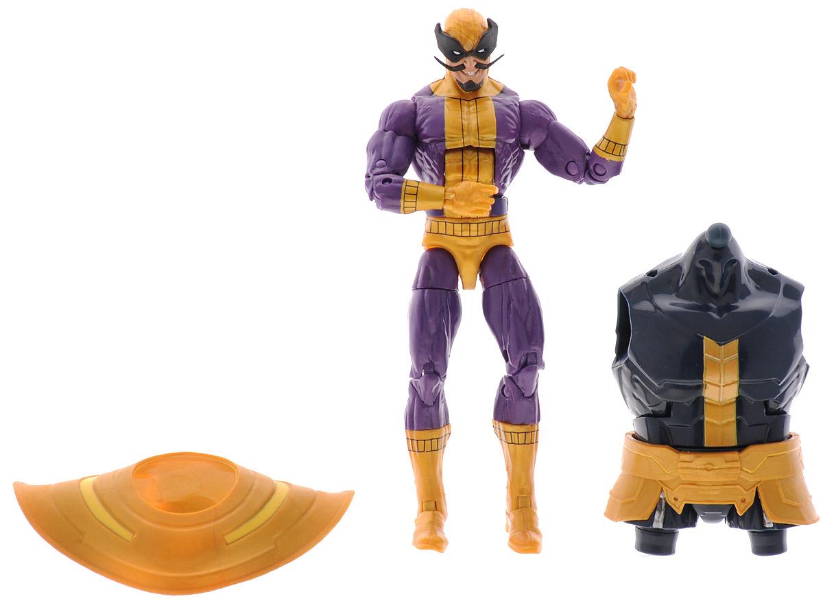 Мстители / Avengers Marvel Фигурка Batroc B6355EU4_B2065