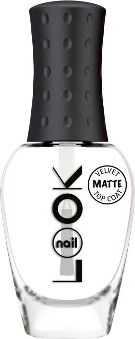 Nail LOOK Лак для ногтей Miracle Top №683 8,5 мл30683Miracle Top - коллекция верхних покрытий с разными яркими эффектами.