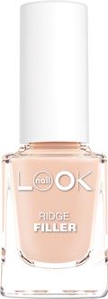 Nail LOOK Выравнивающая основа для ногтей, 12 мл28420_красный· минеральные частицы для заполнения неровностей и бороздокногтей· витамин Е для увлажнения и анти-возрастного воздействия ·предупреждения хрупкости и ломкости ногтей