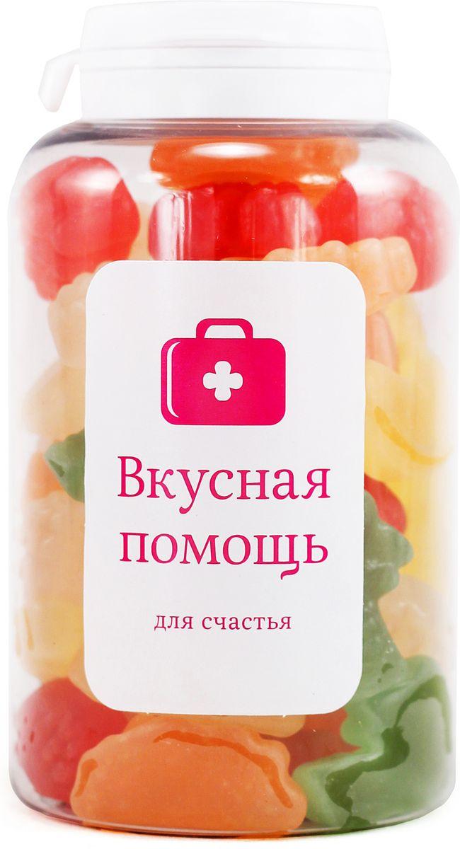 """Конфеты Вкусная помощь """"Для счастья"""", 250 мл 4640000272234"""
