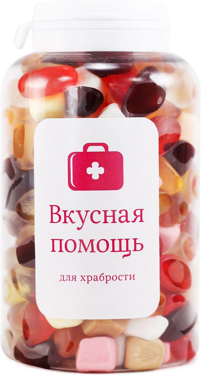 """Конфеты Вкусная помощь """"Для храбрости"""", 250 мл 4640000272265"""