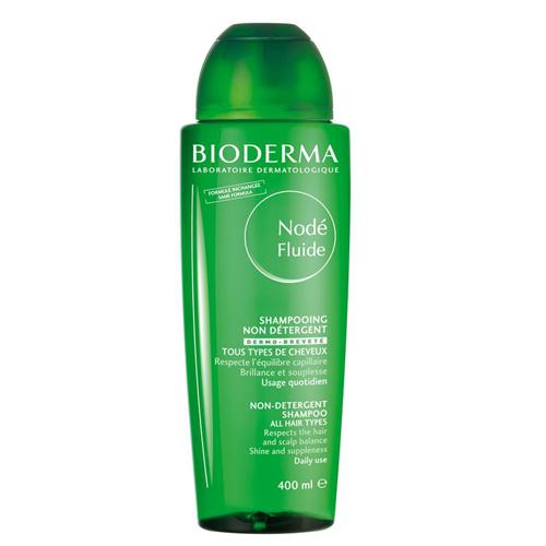 Bioderma шампунь Node 400мл флB0028431Ультрамягкий шампунь-флюид поддерживает и восстанавливает липидную мантию волос, мягко устраняет загрязнения, не нарушая целостность ГЛМ, восстанавливает естественную структуру волоса. Адаптирован для частого использования. Мягко устраняет загрязнения, восстанавливает естественную структуру волос