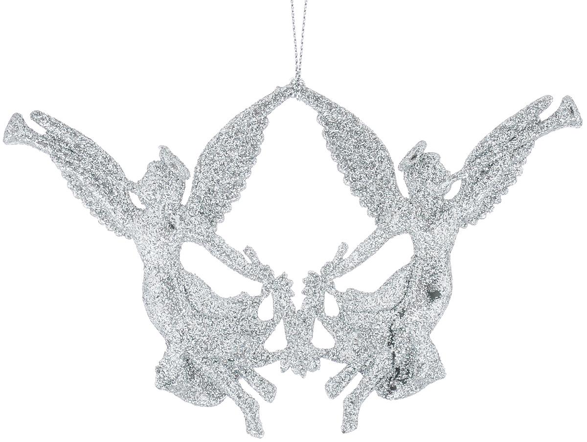 Новогоднее подвесное украшение Феникс-Презент