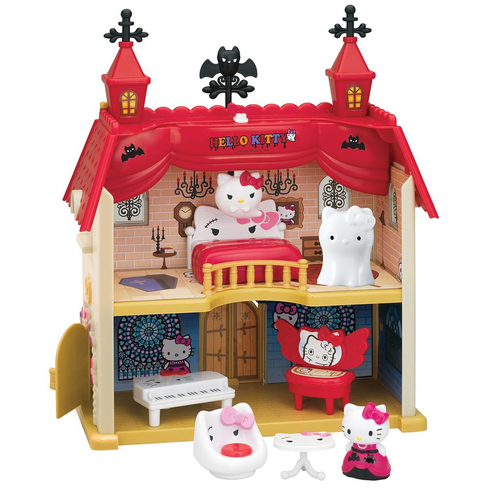 Дом Hello Kitty 290664