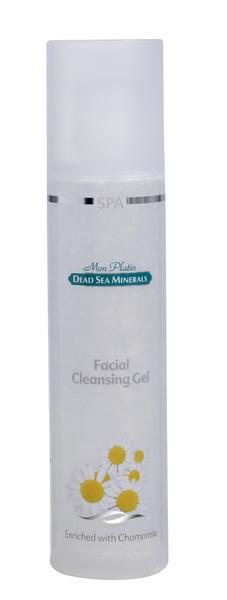Mon Platin DSM Очищающий гель для лица 250 млDSM12розрачный гель с легкой текстурой создан специально для глубокой очистки кожи от загрязнения и декоративной косметики, средство предназначено для умывания. Имеет нежную консистенцию, подходит для снятия макияжа в области глаз. Бережно очищает, контролирует жирность, не высушивая кожу лица. Рекомендуется использовать детям в подростковый период в сочетании с другими средствами, предназначенными для борьбы с «акне». Минералы Мертвого моря насыщают кожу необходимыми микроэлементами, которые делают кожу более упругой и ухоженной, придают ей здоровый цвет.