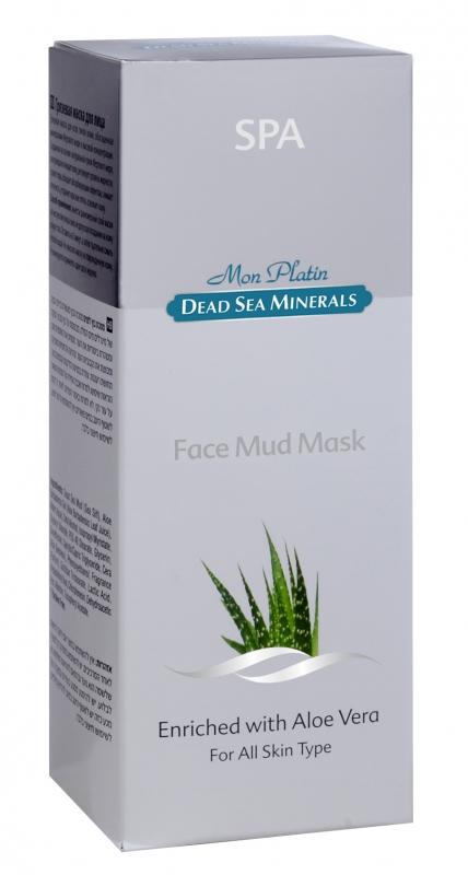 Mon Platin DSM Грязевая маска для лица 150 млБ63003 мятаГрязевая маска для всех типов кожи, обогащенная минералами Мертвого моря в высокой концентрации. Созданная на основе натуральной грязи Мертвого моря, она прекрасно очищает кожу, регулирует уровень жирности, сужает поры, обладает абсорбирующим эффектом, снимает отечность, устраняет красные пятна, освежает кожу. Замедляет процесс старения и препятствует образованию морщин.