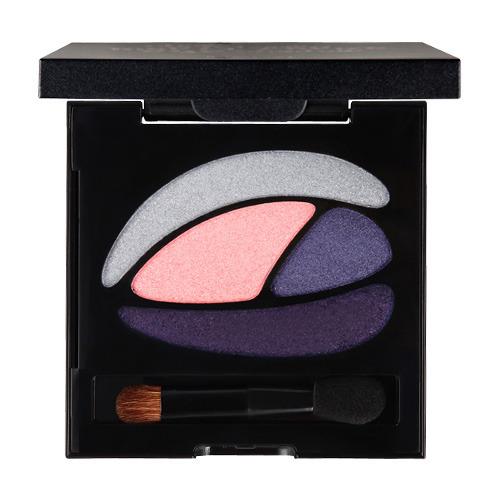Touch in SOL Палитра теней для век Ideal Visual, №2 Lovely Lady8809311912321Новая концепция идеальных теней позволяет легко и просто создать профессиональный макияж глаз. Природная палитра оттенков. Улучшенный цвет, эффективная в нанесении кремовая текстура – увлажняющего типа, предотвращает скатывание или осыпание теней, обеспечивает роскошный результат с глянцевым отблеском - прекрасный блеск шелковистого жемчуга, отражает свет, подчеркивая сияние и богатство цвета. Суперстойкий макияж глаз - 12 часов без пятен и скатывания