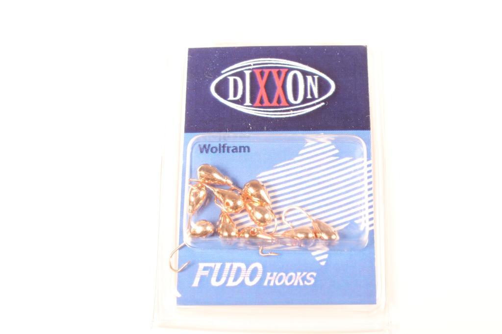 Мормышка вольф.Dixxon-Rus капля с отверстием d3, медь (10шт)03/1/12Мормышка вольфрамовая для подледной ловли.Вес - 0,35 гЦвет - медь