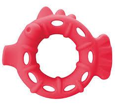 Игрушка для кошек SafeMade Рыбка, цвет: розовый, 13,3 х 11 х 3,2 см0120710Игрушка SafeMade Рыбка, выполненная из высококачественного силикона, прекрасно подойдет для веселых игр с вашим пушистым любимцем. Изделие, предназначенное для кошек, порадует вашего питомца, а вам доставит массу приятных эмоций, ведь наблюдать за игрой всегда интересно и приятно.