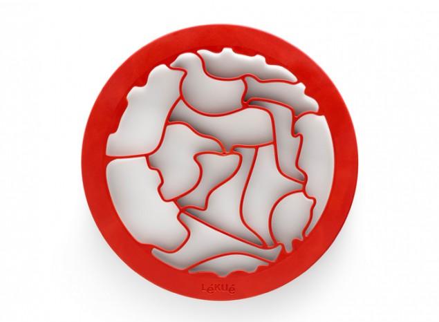 НаборПазл животныедля выпечки печенья 0200150R01M017CM000001326Набор включает 2 игры: Дети могут вырезать тесто и разместить животных в среде их обитания. Экономия теста: не тратится много теста, так как нет пробелов между фигурками.