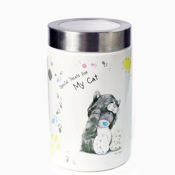 Контейнер для еды для кошек, 18*11 см7038