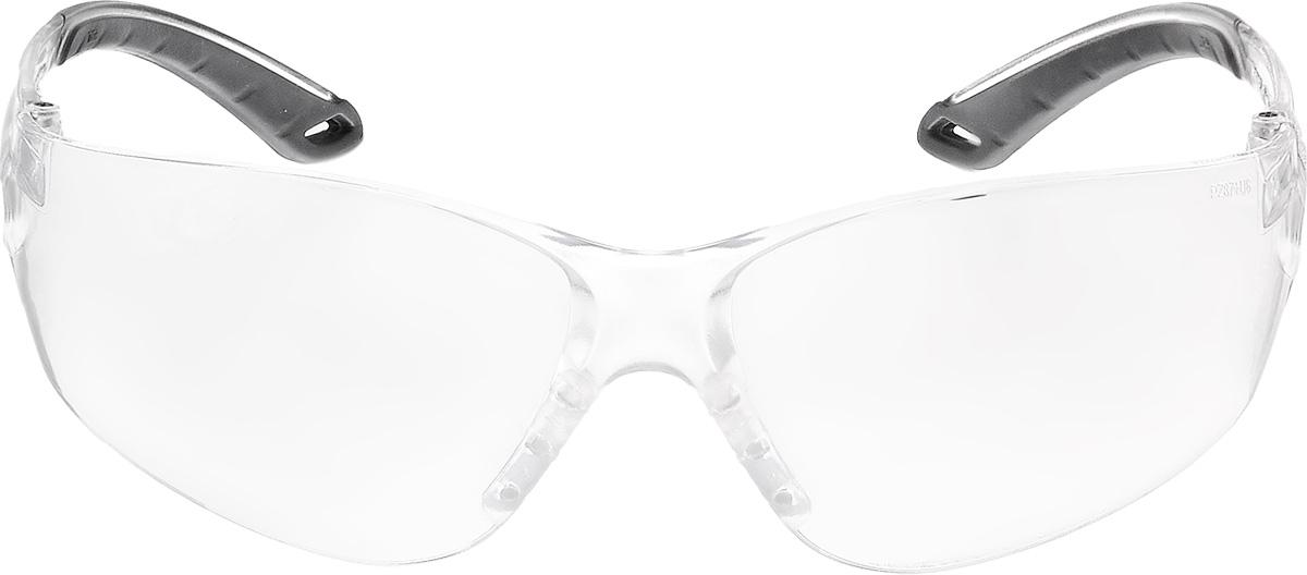 Очки стрелковые Stalker, защитные, цвет: прозрачныйST-98WЗащитные стрелковые очки Stalker с ударопрочными поликарбонатными линзами светопрпускаемостью 98%. Обеспечивают защиту глаз спереди и сбоку от частиц, летящих со скоростью 400 м/с. Обрезиненные дужки. На линзы нанесена защита от царапин. Данные защитные очки были произведены в соответствии со стандартами ANSI Z87.1 и CE EN166. Их линзы изготовлены из ударопрочного поликарбоната с использованием покрытия, защищающего от царапин, но очки не являются небьющимися и обеспечивают ограниченную защиту. Характеристики очков: - УФ-защита - Светопропускаемость 98% - Класс оптики 1 - Обрезиненные дужки - Ударопрочные - Защита от царапин.