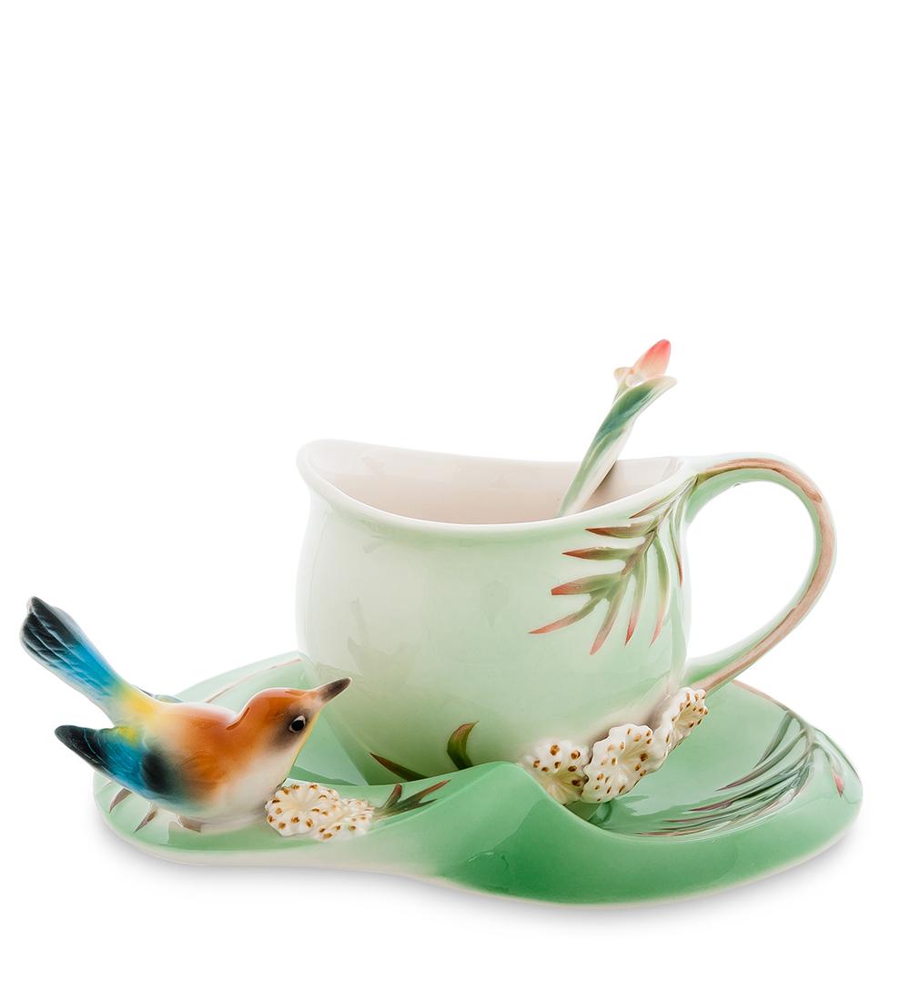 Чайная пара Радужная щурка (Pavone)106741